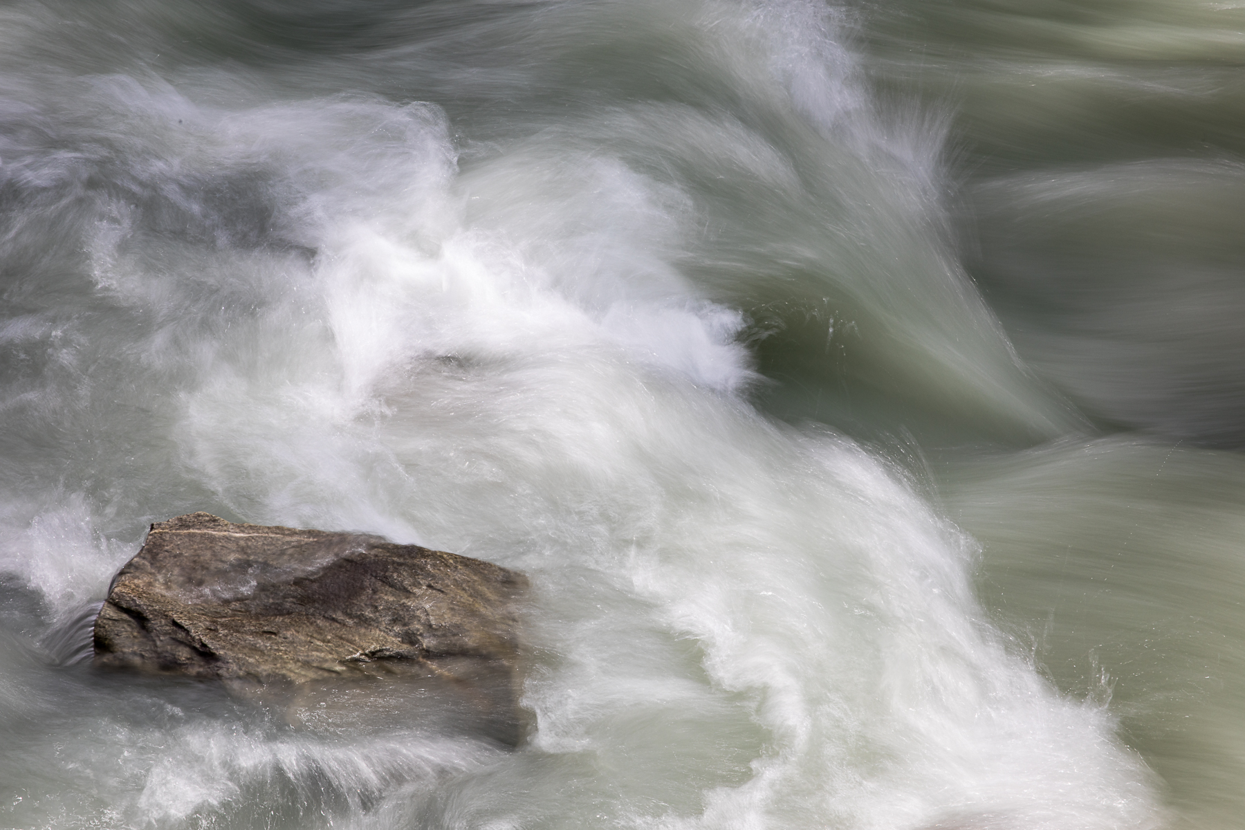 Steph Thompson, Mystic River, 2020