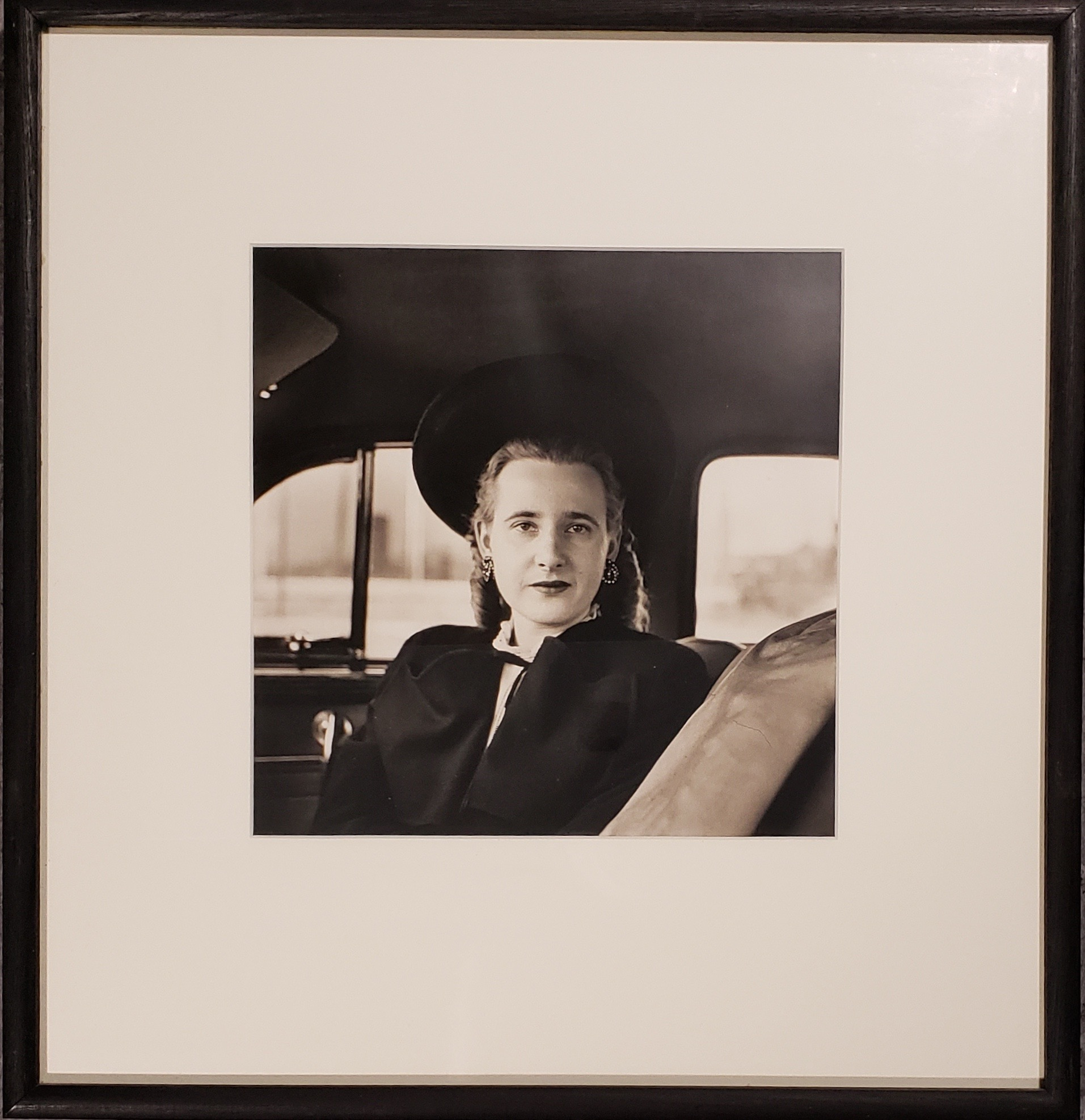 Irving Fistell, Shirley, circa 1940-50