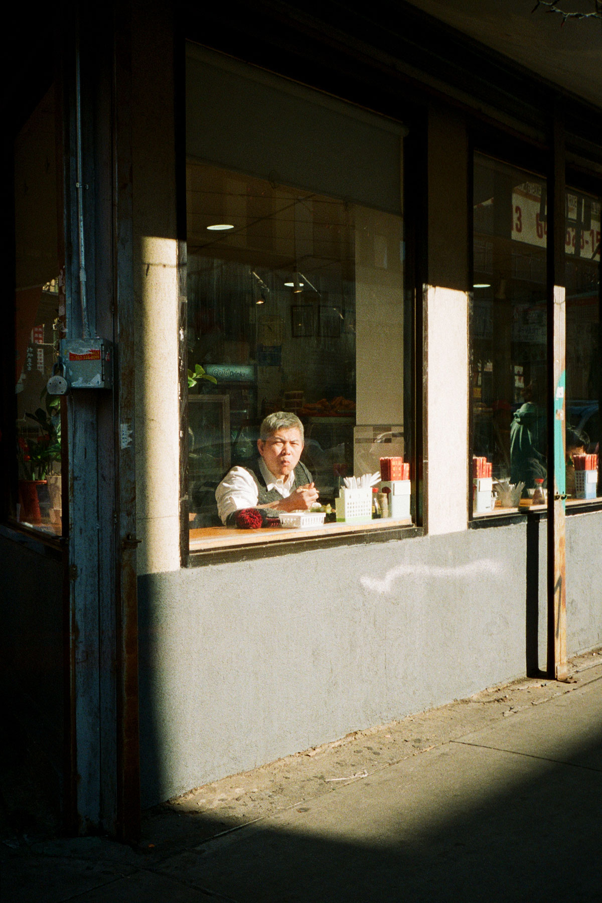 Chelsea Hirons , Chinatown, 2020