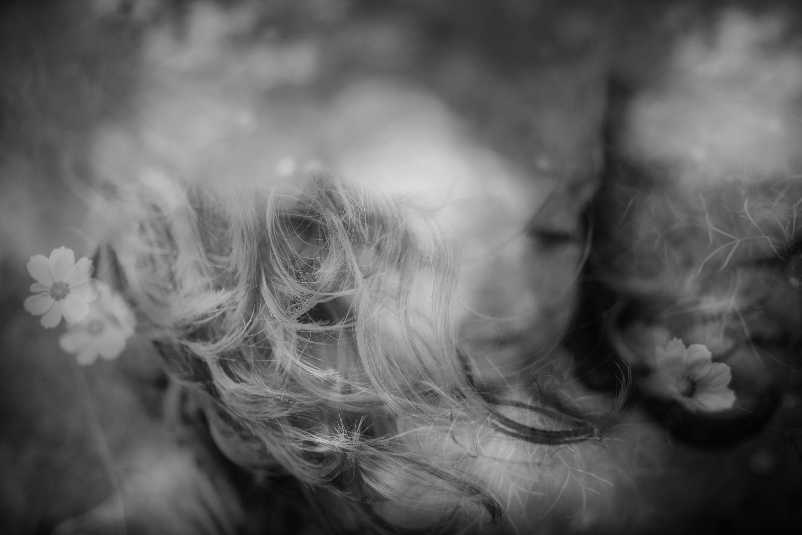 Christina Gapic, A Memory, 2020