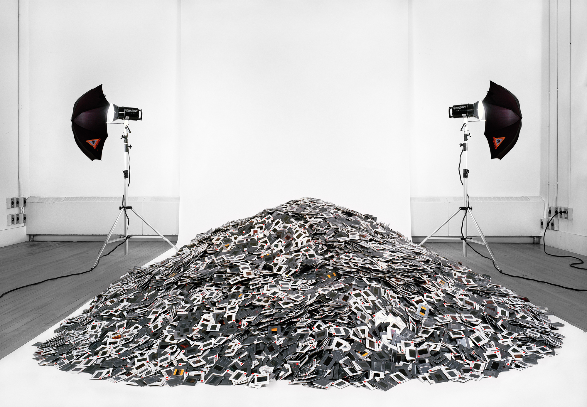 Susan Dobson, Photography After Photography, 2019. Courtesy of the artist and Michael Gibson Gallery