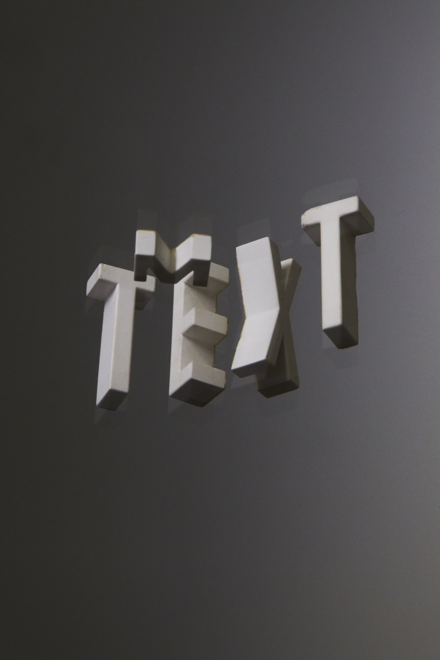 Paul Orenstein, Text Me, 2020