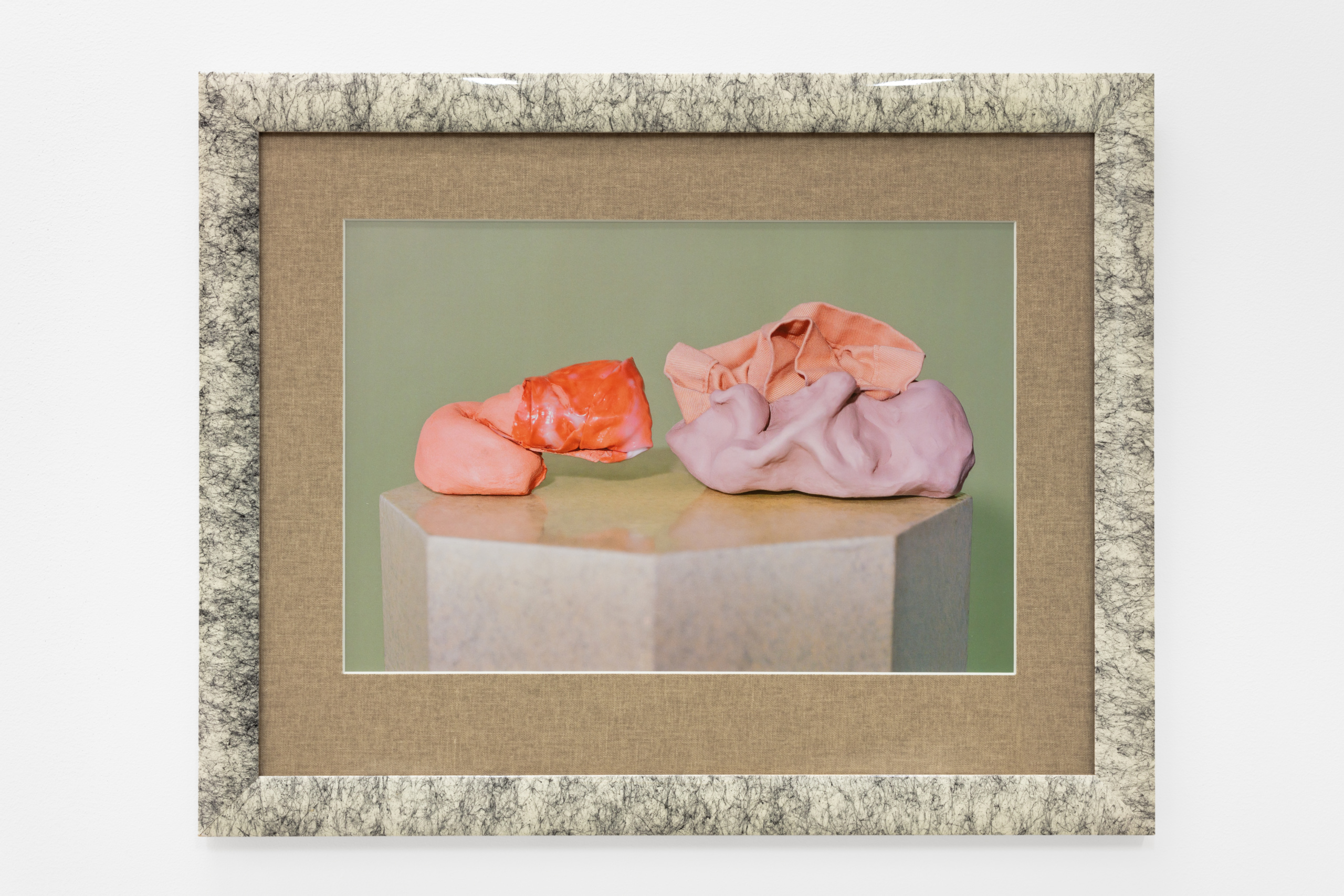 Maya Fuhr, Untitled, 2020, 20 x 25 in. Courtesy of the artist and Patel Brown Gallery.