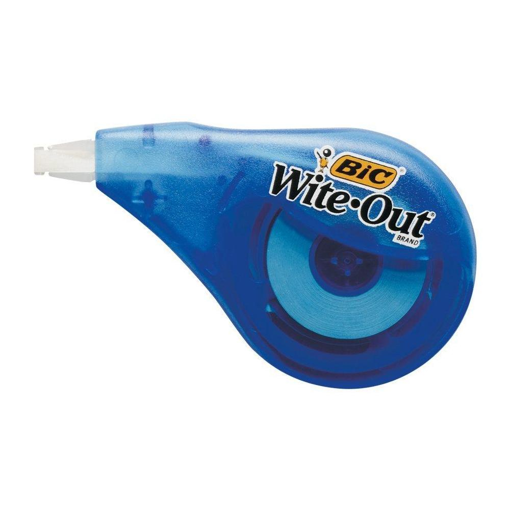 Bic wite out ezcorrect correction tape 123inkcartridges 123ink bic wite out ezcorrect correction tape 123inkcartridges 123ink canada publicscrutiny Gallery