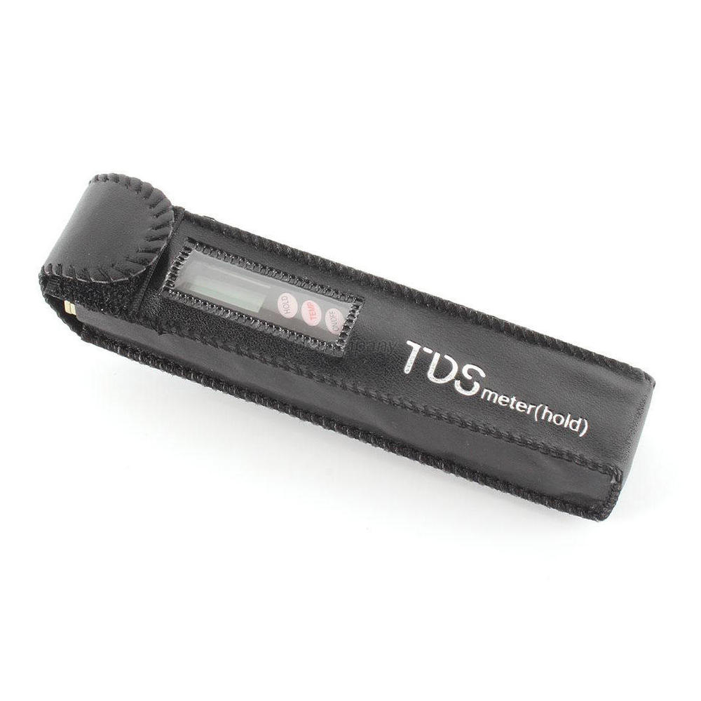 Mini Digital Tds Meter Tester Water Quality Filter Pen Stick