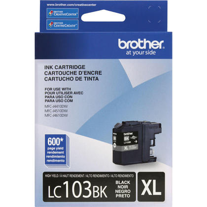 Brother LC103 Ink