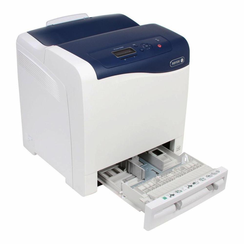 Xerox color laser printers - Xerox Phaser 6500 N Single Function Colour Laser Printer Phaser 6500 123inkcartridges Canada
