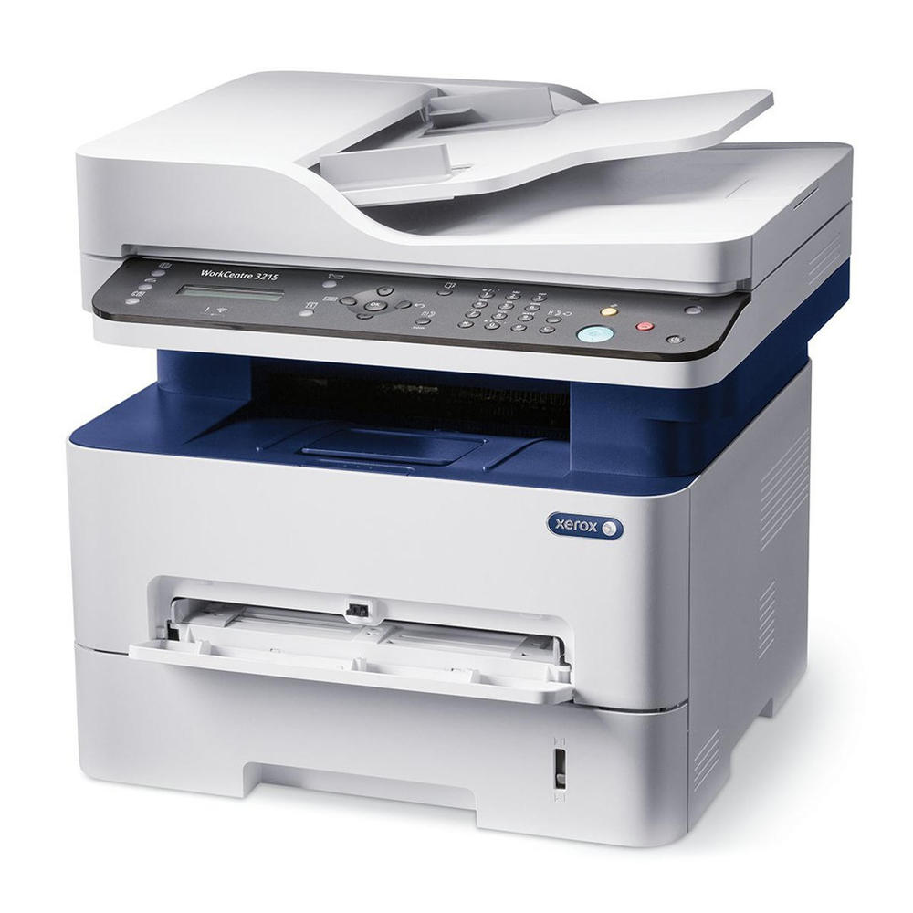 Xerox color laser printers - Xerox Workcentre 3215 Ni All In One Monochrome Led Laser Printer Workcentre 3215 123inkcartridges Canada
