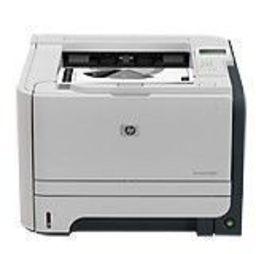 HP LaserJet P2055dn toner cartridges
