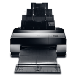 Epson Stylus Pro 3800 Professional Edition Printer Drivers for Windows Mac