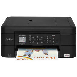 Brother MFC-J485DW Printer Ink