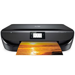 HP ENVY 5010 Printer ink