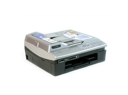 Brother DCP-120C Printer Drivers for Mac Download