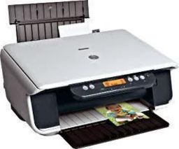 DRIVER: CANON PRINTER PIXMA MP110
