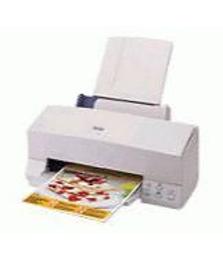 Epson Stylus Color 670 SE Printer Treiber Herunterladen