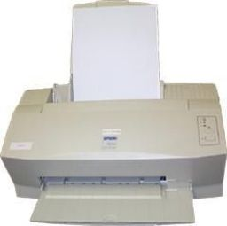 Drivers for Epson Stylus Color 800 Printer