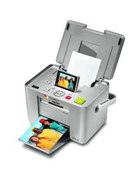 Epson PictureMate Dash - PM 260 Printer Driver for Windows 10
