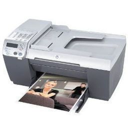Medium officejet 5510