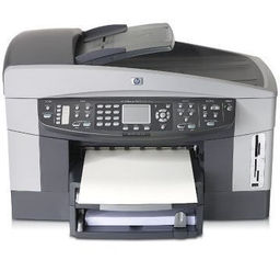 Medium officejet 7410xi