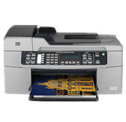 Medium officejet j5735
