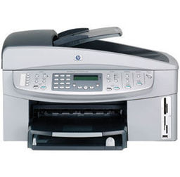 Medium officejet 7210v