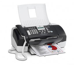 Medium officejet j3650