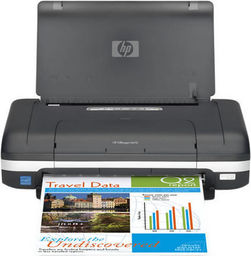 Medium officejet h470wbt