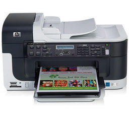 Medium officejet j6488
