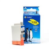 Canon BCI-24BK Compatible Black Ink Cartridge - G&G™
