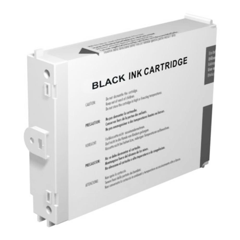 Epson S020118 Compatible Black Ink Cartridge