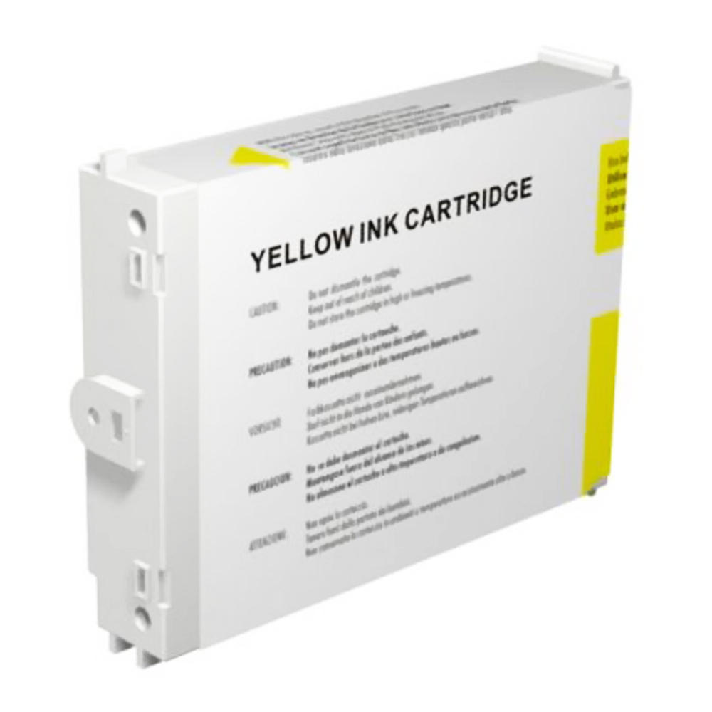 Epson S020122 New Compatible Yellow Ink Cartridge