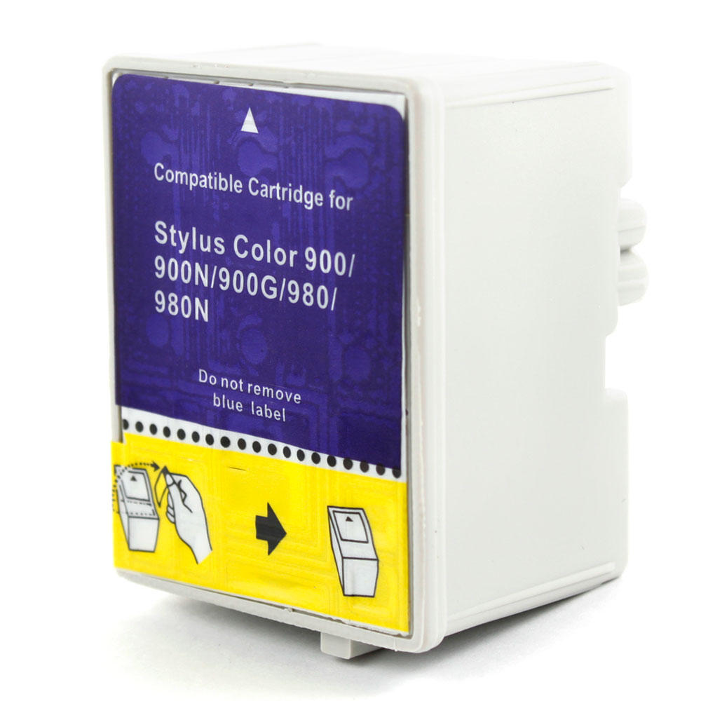 Epson T005011 Compatible Color Ink Cartridge