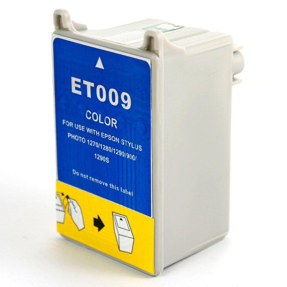 Epson T009201 Compatible Color Ink Cartridge