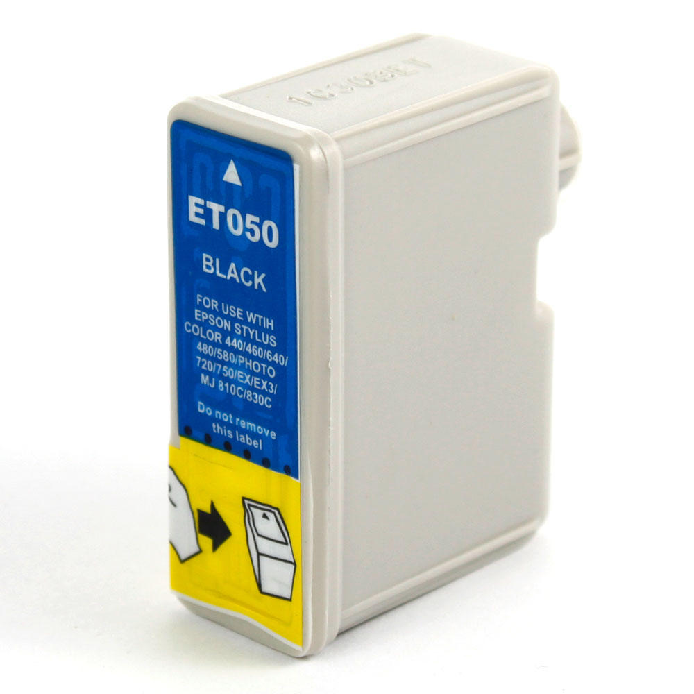 Epson T013201 Compatible Black Ink Cartridge