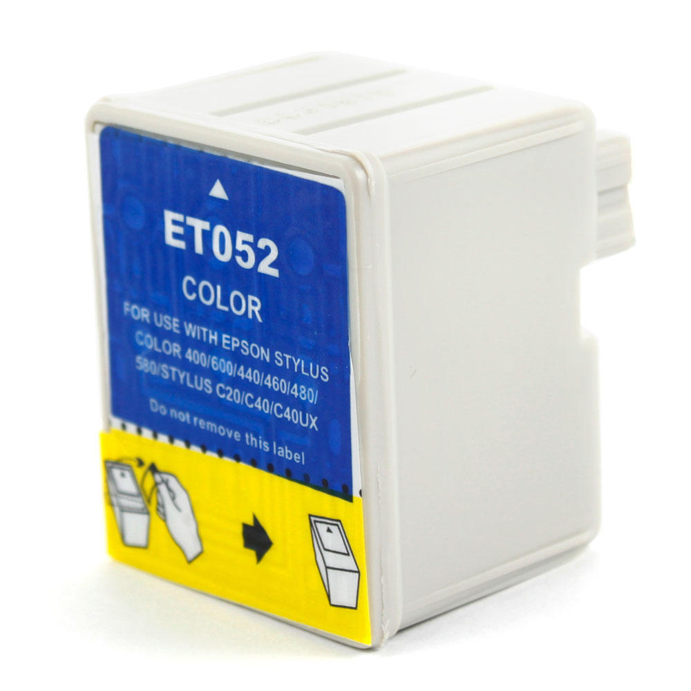 Epson T014201 Compatible Color Ink Cartridge