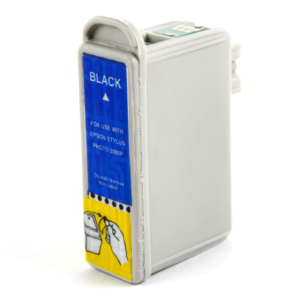 Epson T015201 Compatible Black Ink Cartridge
