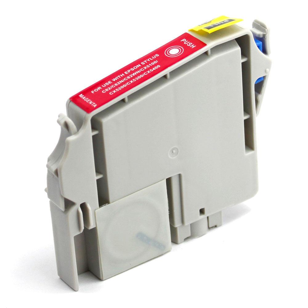 Epson T042320 Compatible Magenta Ink Cartridge