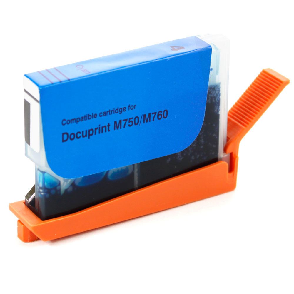 Xerox Y101 8R7972 Compatible Cyan Ink Cartridge