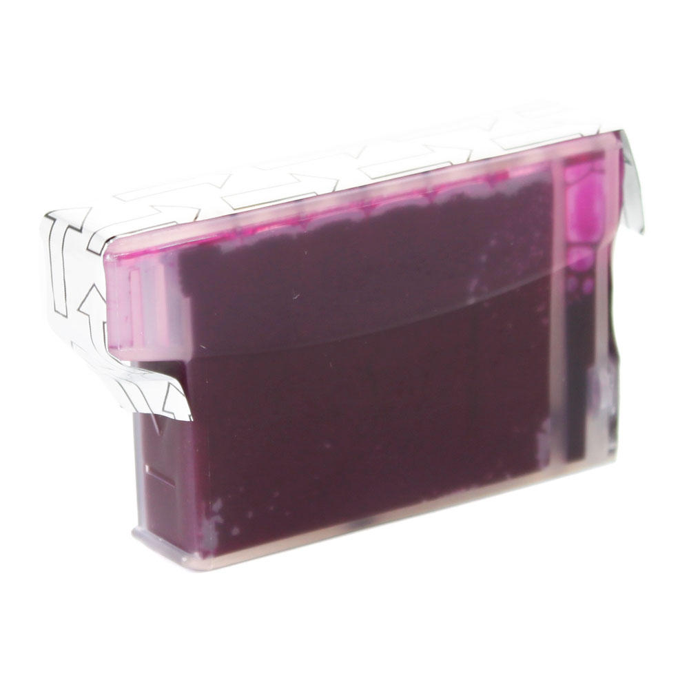 Brother LC01M Compatible Magenta Ink Cartridge