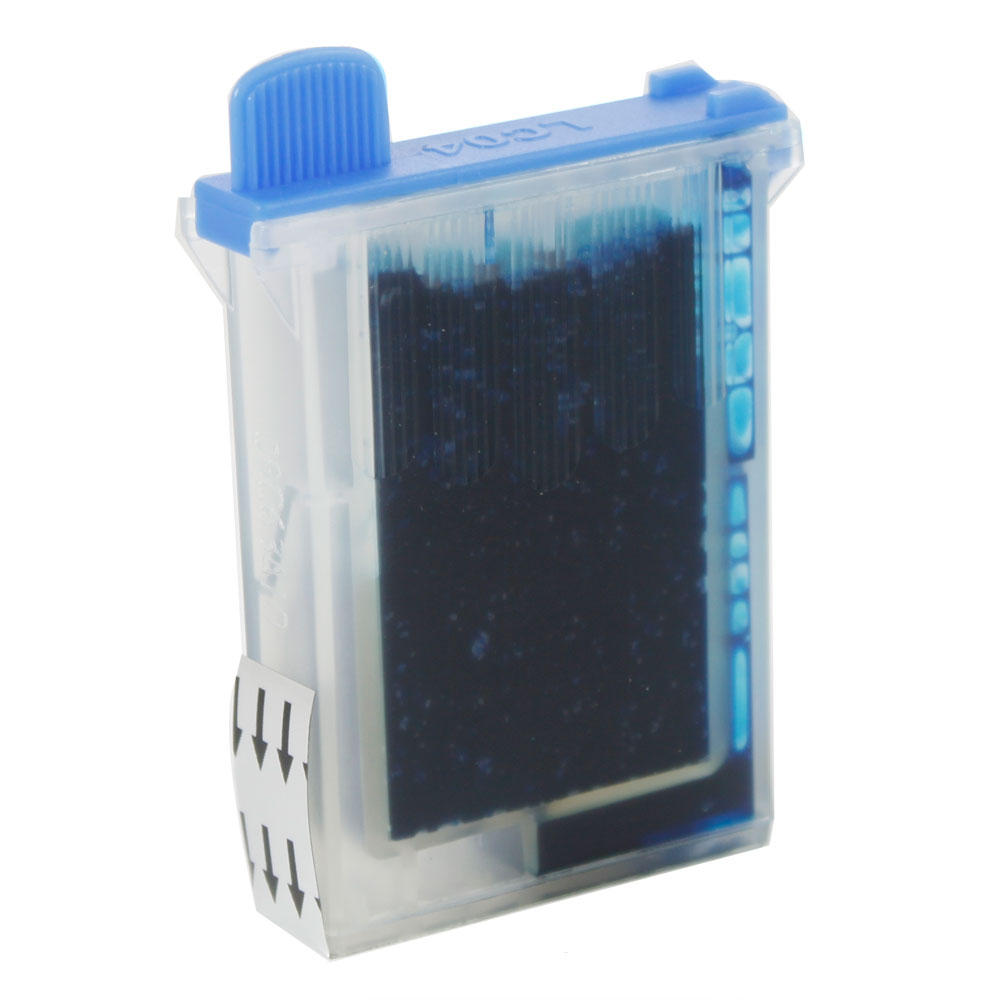 Brother LC04C Compatible Cyan Ink Cartridge