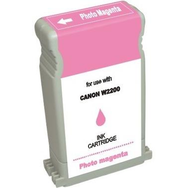 Canon BCI-1302PM Compatible Photo Magenta Ink Cartridge