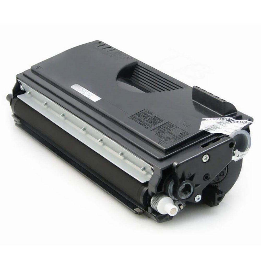 Brother TN560 Compatible Black Toner Cartridge High Yield Version of TN530