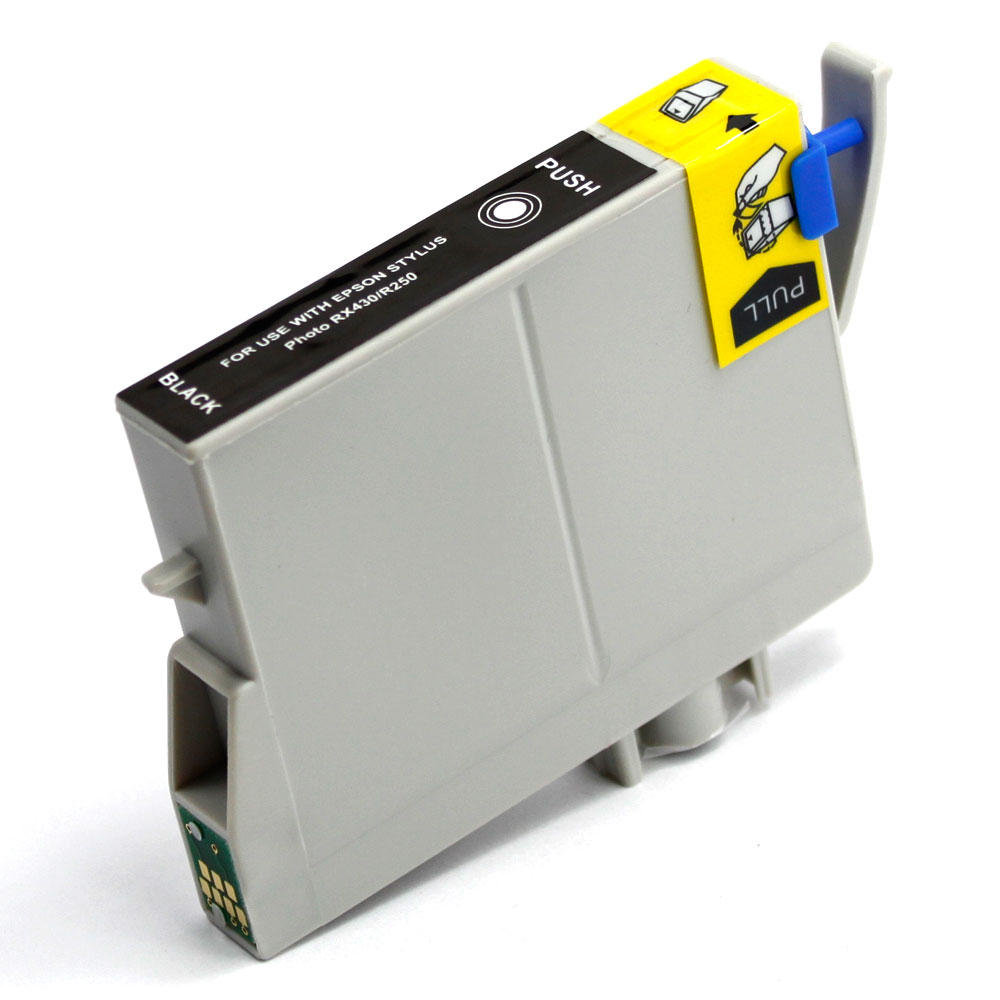 Epson T0561 Compatible Black Ink Cartridge