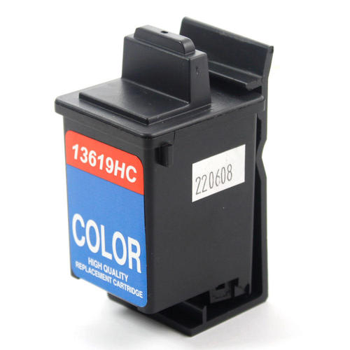 Lexmark 13619HC Remanufactured Color Ink Cartridge