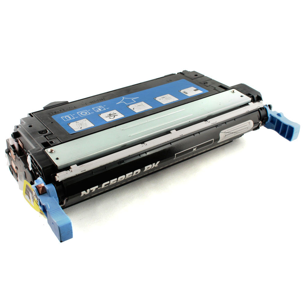 Compatible HP 643A Q5950A Black Toner Cartridge