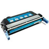 Compatible HP 643A Q5951A Cyan Toner Cartridge