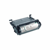 Lexmark 12A5845  Remanufactured Black Toner Cartridge for  Optra T610/T612/T614/T616 (High Yield)
