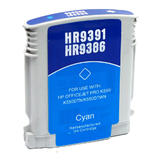 Compatible HP 88XL C9391AN C9386AN Cyan Ink Cartridge High Yield