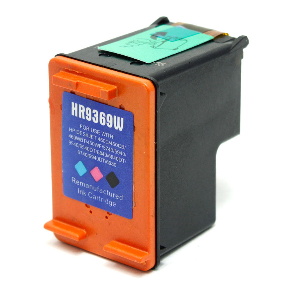Remanufactured HP 99 C9369WN Photo Color Ink Cartridge