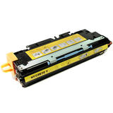 Remanufactured HP 309A Q2672A Yellow Toner Cartridge